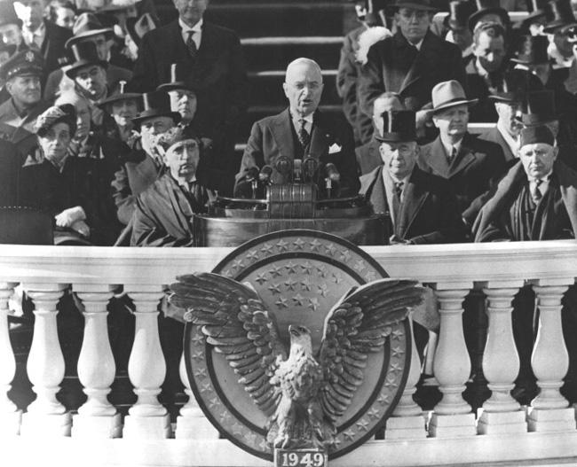 Inaugural_Truman_1949