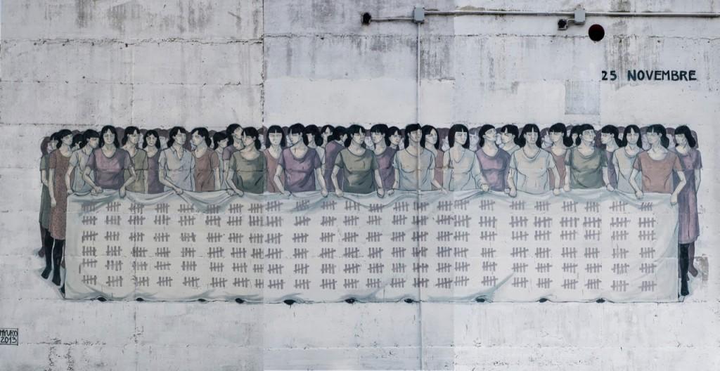 Hyuro Mural