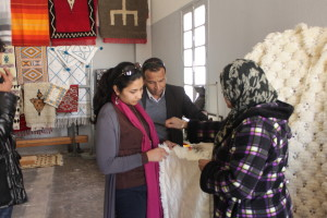 safa w cooperative Morocco