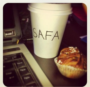 Safa Coffee