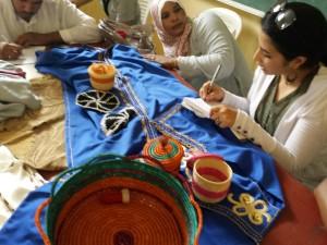 safa w cooperative2 Morocco