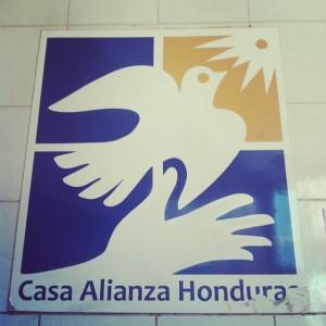 ORTIZ 20 Casa Alianza