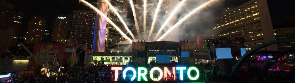 Toronto 2015 Parapan Am Games end on a high note. © Toronto 2015 Pan Am / Parapan Am Games.