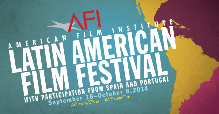 The AFI Latin American Film Festival celebrates its 26th anniversary this year. This year's selection of 50 films makes it the biggest festival yet.
