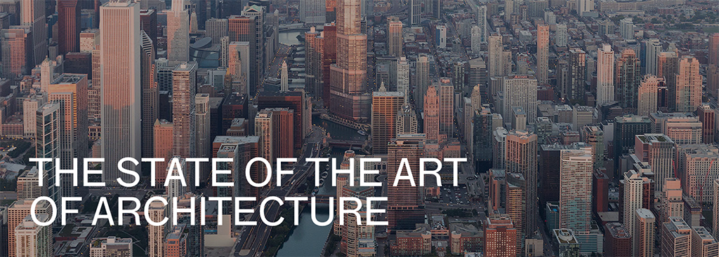 The first Chicago Architecture Biennial examines the way architects, artists, designers, planners, activists, and policy makers from around the world are tackling the most pressing social issues.