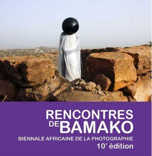 African Biennale of Photography Poster