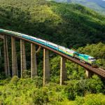 Peru railway