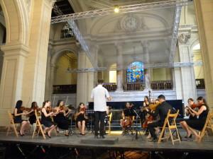Youth Philharmonic Performance.