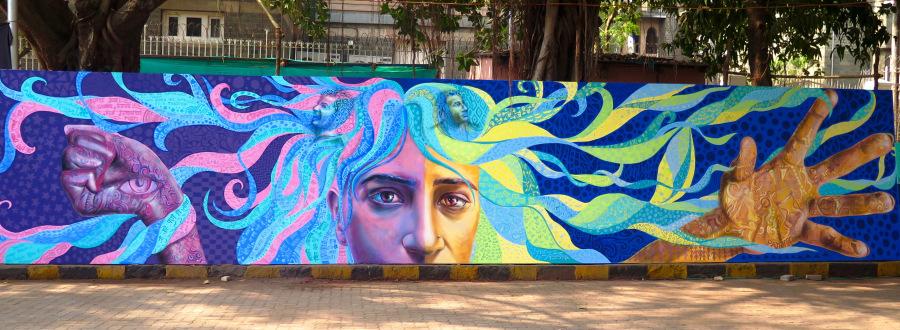 Kala Ghoda - Mumbai