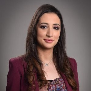 Ms. Asma Alaoui